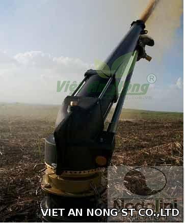 Súng tưới cây bán kính lớn Nodolini - Ý S45