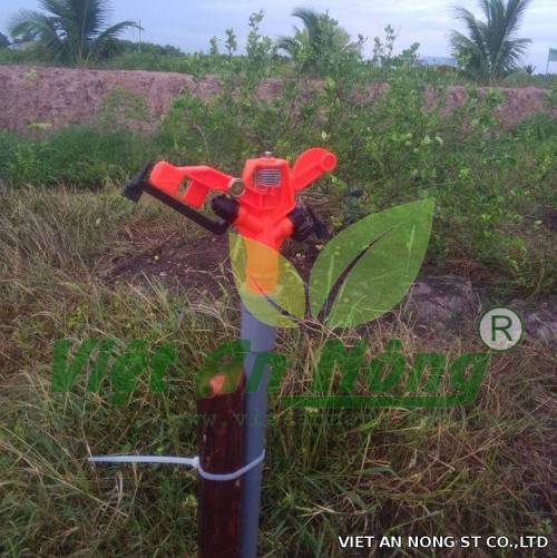 Béc tưới cây xé nước đều DK - SC 49
