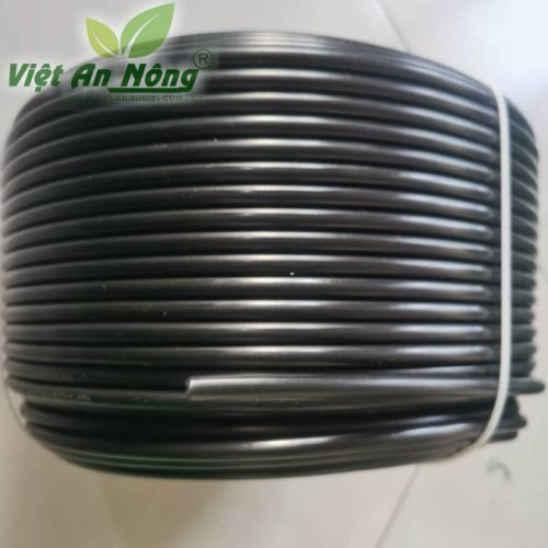 Ống dây LDPE phi 5x7mm loại tốt nhập khẩu 1