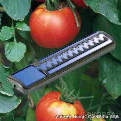 dây nhỏ giọt dẹp hàn quốc 16mm việt an nông