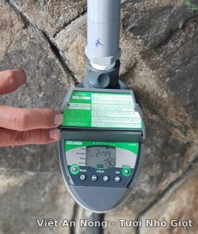 Bộ hẹn giờ tưới cây tự động digital – CO3005 Holman - Úc 4