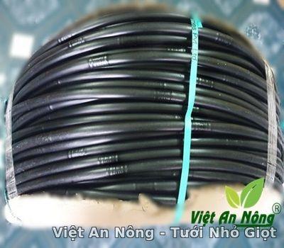 Dây nhỏ giọt tròn bù áp Finogol PCND 16mm - việt an nông