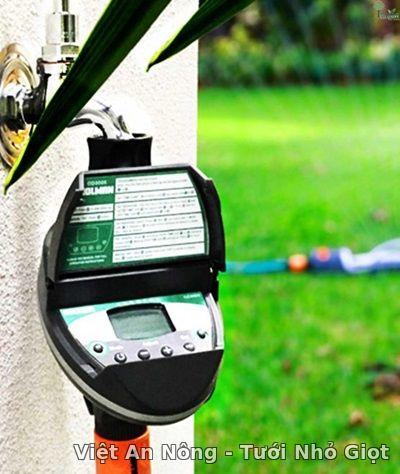 Bộ hẹn giờ tưới cây tự động digital – CO3005 Holman - Úc