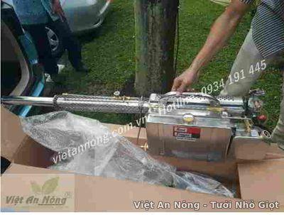 máy phun thuốc tạo khói BF150 Hàn Quốc Việt An Nông
