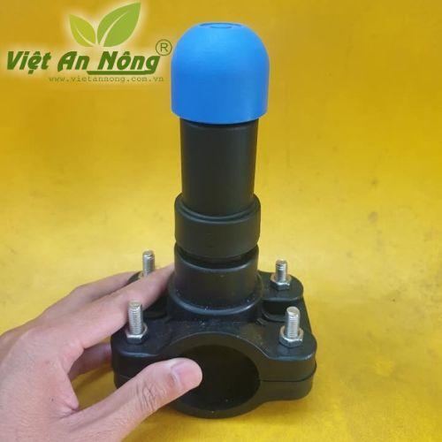 Van xả khí 27mm Automat - Ấn Độ cao cấp