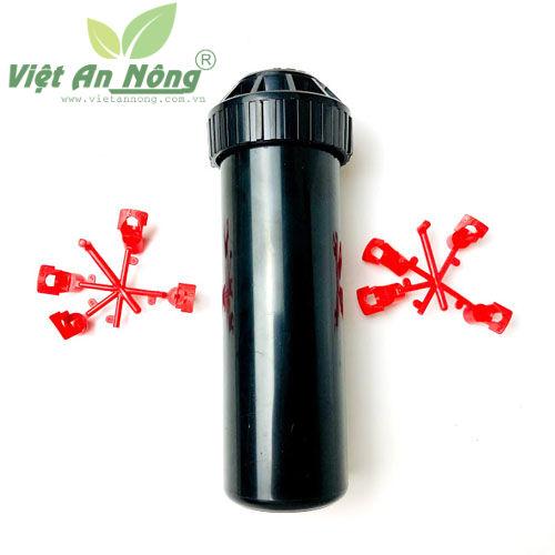Vòi phun ROTOR MINIPRO ® KRain- Mỹ 4