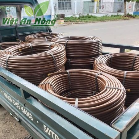 Dây dẻo LDPE 16mm tuoi canh quan Han Quoc