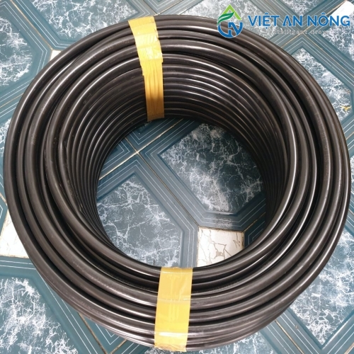 Ống LDPE phi 20mm dày 1.4mm nhập khẩu cao cấp IGreen