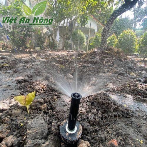 Thân phun tưới cỏ Pro Seri 7804 KRain - Mỹ IGreen 1