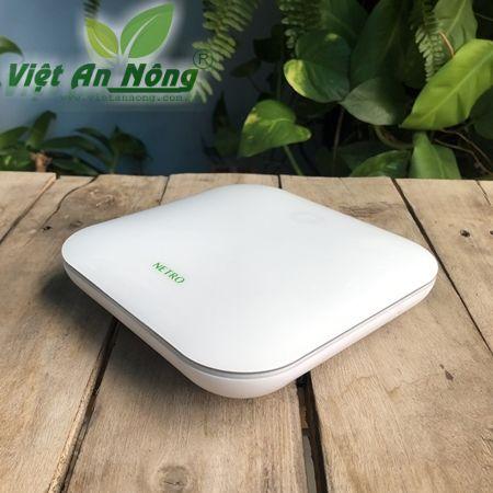 Hộp điều khiển tưới cây wifi tự động 6 kênh Netro Spite - Mỹ 1