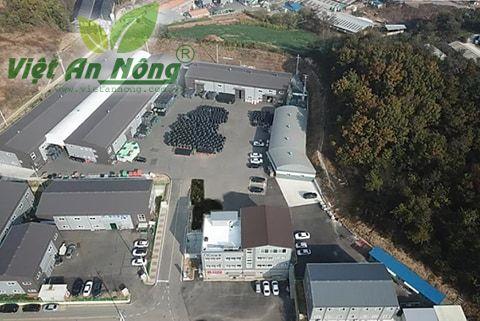 Nhà máy Namkyung