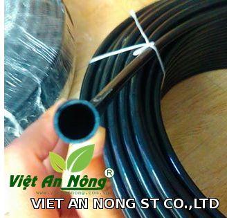 ống ldpe 16mm dẫn nước tưới nhỏ giọt