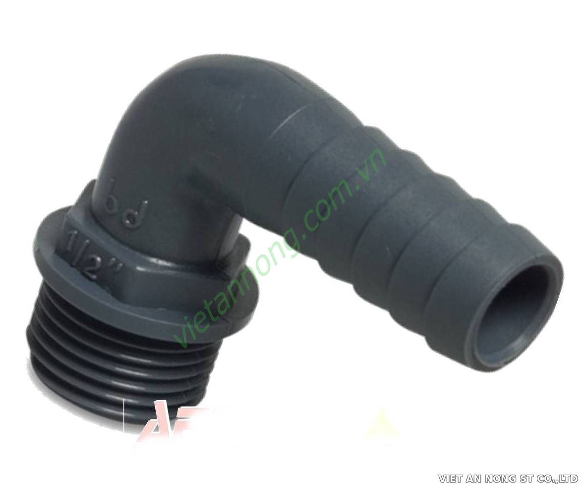 Co ren 21 ra ống LDPE 16mm