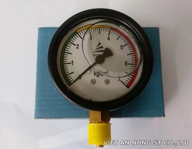 Đồng hồ đo áp HT320 loại tốt