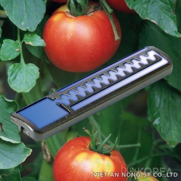 Dây nhỏ giọt dẹp 16mm - Q162020 - Namkyung