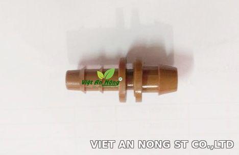 Khởi thủy 12mm kiểu nối tiếp từ ống LDPE,PE