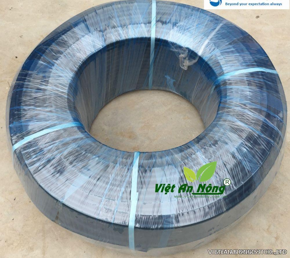 Dây dẻo LDPE phi 25mm, nhựa nguyên sinh cao cấp