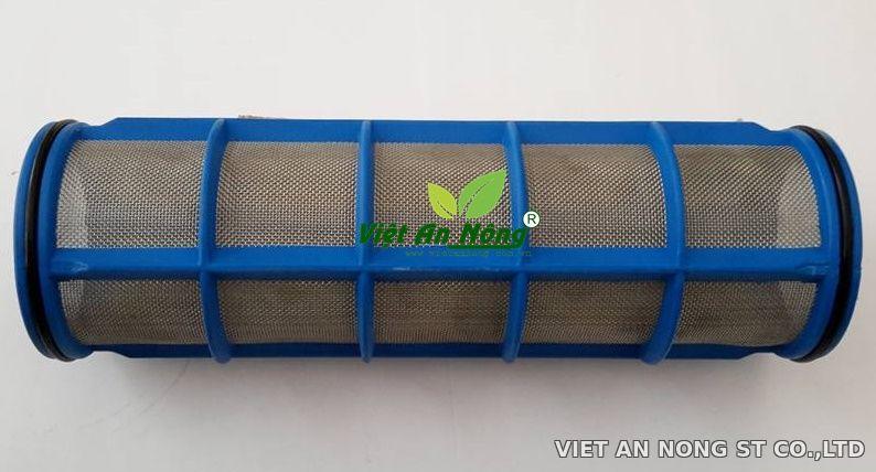 Bộ lọc lưới tưới nhỏ giọt phi 60 - VAN124Y
