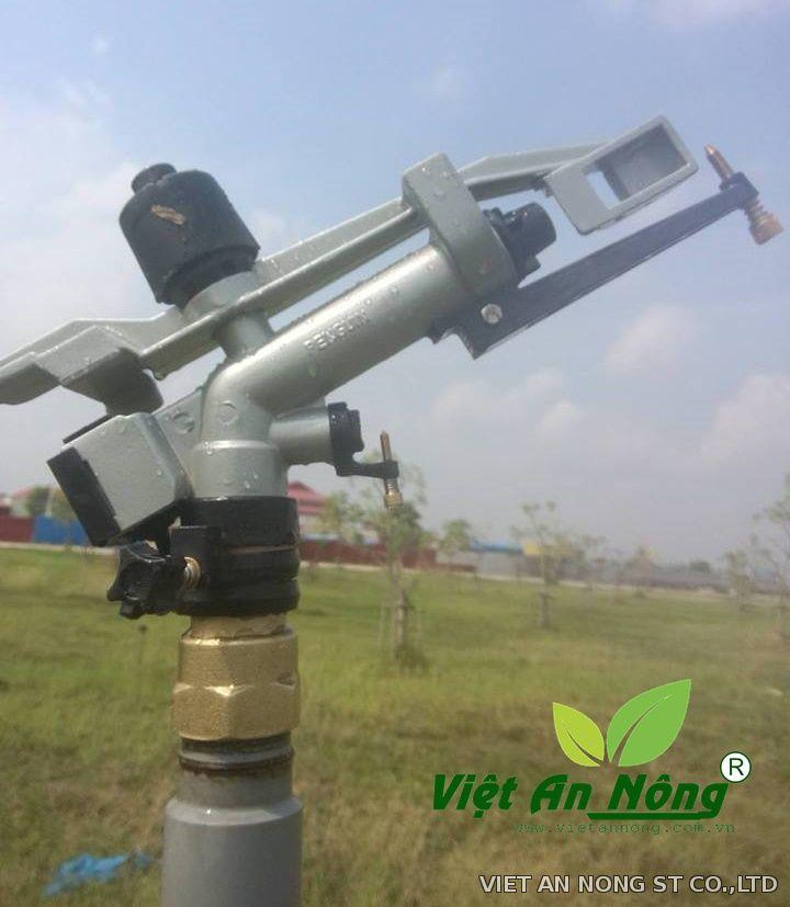 """Súng tưới cây ATMA - Ấn Độ chân ren 42mm (1 1/4"""")"""